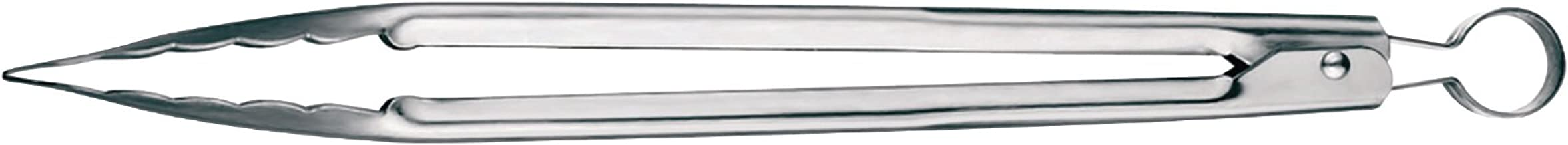 Cuisipro 747368 Serving Mini Stainless Tongs, Stainless Steel