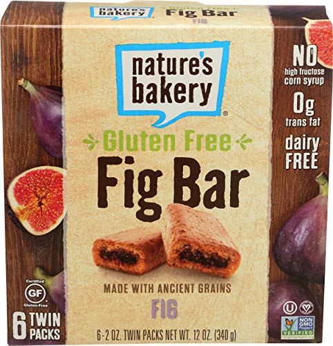 Natures Bakery, Bar Fig, 2 Ounce, 6 Pack