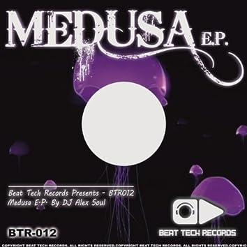 Medusa E.P.