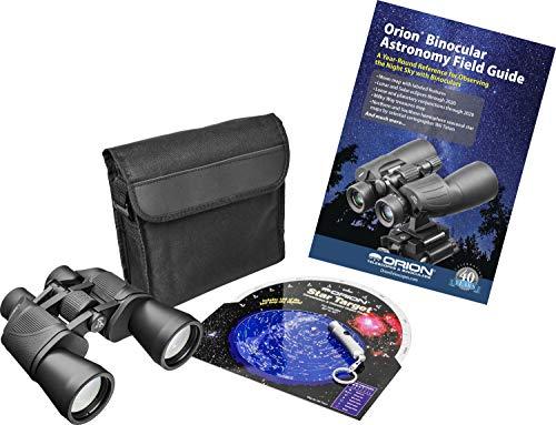 Orion 10x50 Binocular Stargazing Kit II