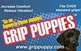 Grip Puppy Grip1 Cubierta para Puños