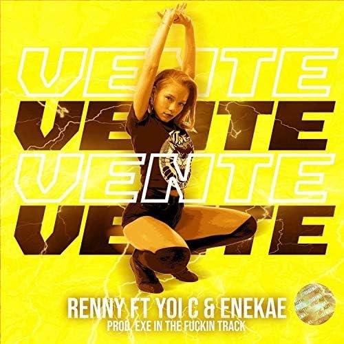 Renny feat. Yoi C & Enekaee