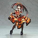 Figuras Anime Live Kurumi Tokisaki PVC Figura de acción Figura de Anime Modelo Juguetes Figura de ni...