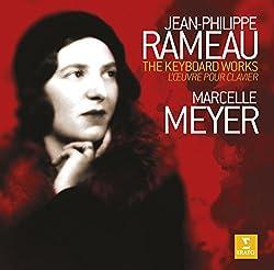Rameau : L'oeuvre pour clavier