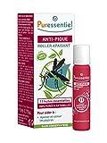 Puressentiel - Anti Pique - Roller Apaisant aux 11 Huiles Essentielles - Aide à apaiser et calmer les peaux irritées par les piqûres - Actifs 100% Naturels - 5 ml