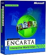 Best ms encarta world atlas Reviews