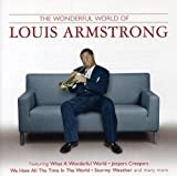The Wonderful World of Louis Armstrong von Louis Armstrong