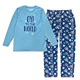 MJC International Family Matching Hanukkah Fleece Pajama Sets, Men's Small