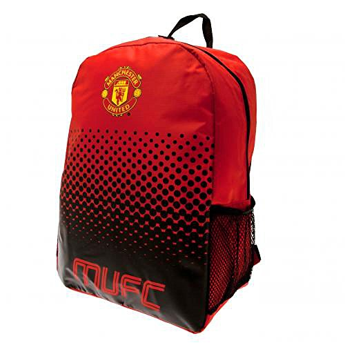 Official Manchester United FC Backpack