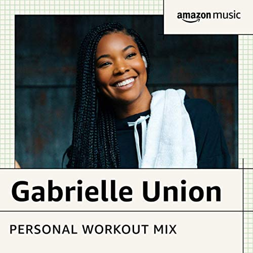 Curated by Gabrielle Union