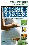 Homéopathie pour ma grossesse