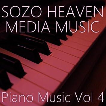 Piano Music, Vol. 4