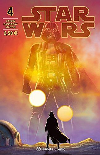 Star Wars nº 04 (Star Wars: Cómics Grapa Marvel)