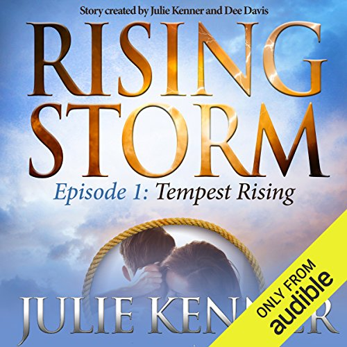 Tempest Rising cover art