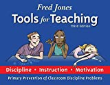 Fred Jones Tools for Teaching Third Edition