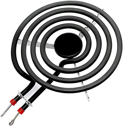 Top 10 Best whirlpool burner element Reviews