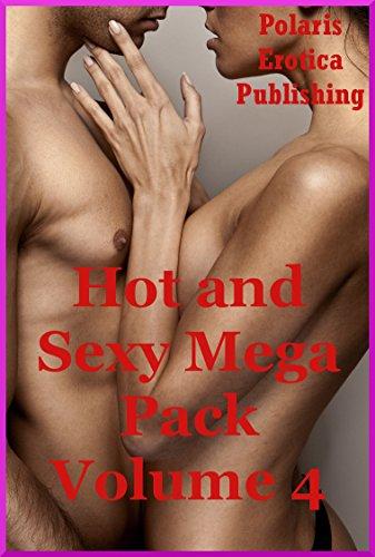 Hot and Sexy Mega Pack Volume 4: Twenty Erotica Stories (English Edition) eBook: Diaz, Fran, Parsons, Hope, LeDora, Kaddy, Yung, Jeanna, Flix, Geena: Amazon.es: Tienda Kindle