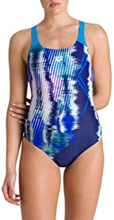 ARENA W Infinite Stripe Swim Pro Back One Piece One Piece Mujer