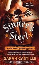 Sinner's Steel (The Sinner's Tribe Motorcycle Club) by Sarah Castille (2015-10-06)