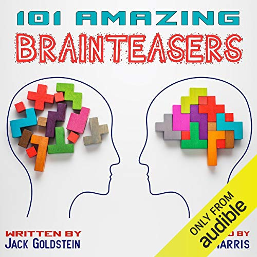 101 Amazing Brainteasers cover art