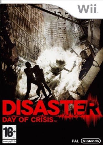 Nintendo Disaster: Day of Crisis, Wii