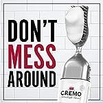 Cremo No Mix No Mess Hair and Beard Color, Light Brown, 2.7 Fl Oz 3