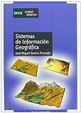 Sistemas de Información Geográfica (UNIDAD DIDÁCTICA)