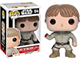 Funko - Figurine Star Wars - Luke Skywalker Bespin Encounter Exclu Pop 10cm - 0849803087166