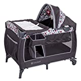 Baby Trend Deluxe Nursery Center, Pyramid