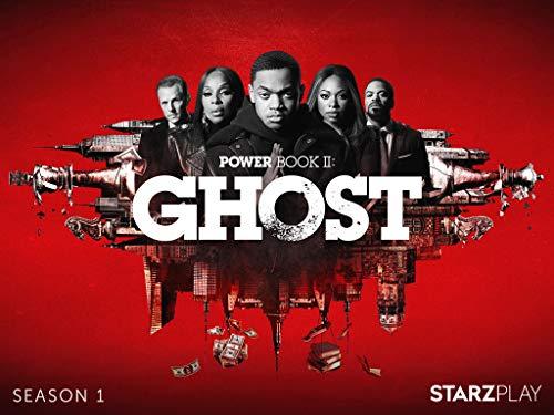 Power Book II: Ghost - Season 1
