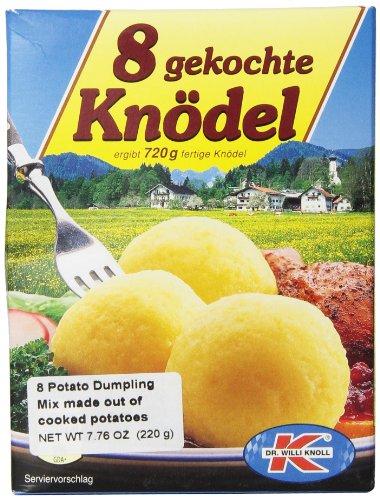 Knoll Knödel, 6er Pack (6 x 220 g)