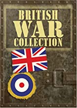 British War Collection:(The Cruel Sea/The Ship That Died of Shame/Went the Day Well?/The Dam Busters/The Colditz Story)