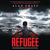Refugee audio book