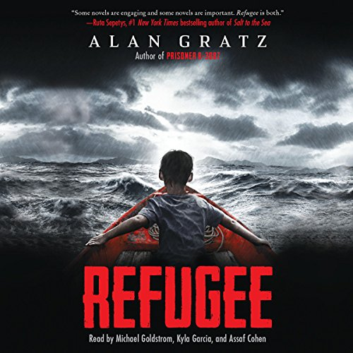 Refugee cover art