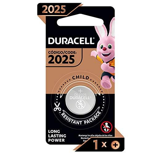 Batería A Pilas marca Duracell