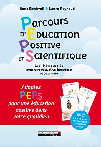 Pep's ! Parcours d'éducation positive et scientifique (ALCHIMIES POETI)