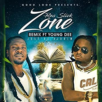 Zone Remix (feat. Young Dee)