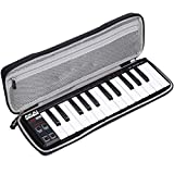 Aproca Dur Voyage Étui de Rigide Housse pour AKAI Professional LPK25 Clavier Maître MIDI USB Ultra Compact