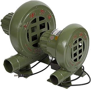 Ventilatore per Forgia Manuale//Ventilatore A Manovella FSS Blower Ventilatore per Barbecue 150w Accendino A Carbone Accendisigari Ventilatore per Pompa Centrifuga
