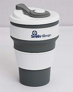 antipolvo dise/ño de diamantes de colores para tazas Voarge 6 tapas de silicona para vasos reutilizables reutilizables