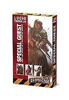 Zombicide Special Guest Box 6 Lucio Parillo Board Game [並行輸入品]