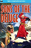 Sons of the Deluge & Dawn of the Demi-gods 1612872743 Book Cover