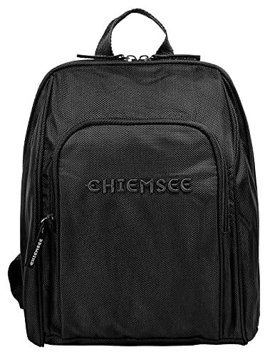 Chiemsee Rucksack Kunstfaser schwarz Damen - 021119