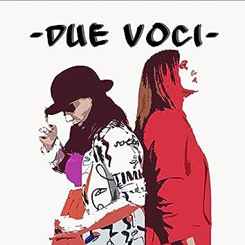 Due Voci (feat. Ambra d Marte)
