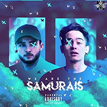 We Are the Samurai 2018 (Official Mixtape)
