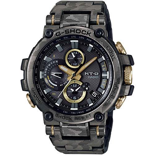 G-Shock MTGB1000DCM1 Camo Metal One Size