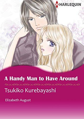 A Handy Man to Have Around: Harlequin comics (English Edition)