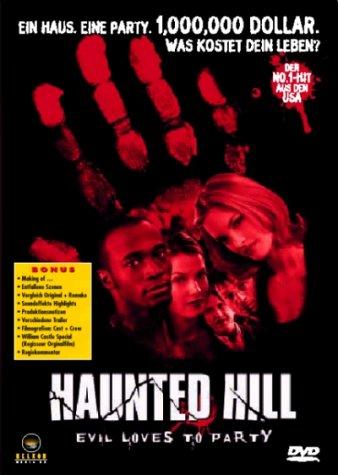 Haunted Hill