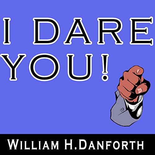 I Dare You! cover art