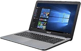 エイスース 15.6型ノートパソコン ASUS VivoBook X540LA シルバーグラディエント(KINGSOFT Office Standard) X540LA-HSILVER